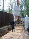 Монтаж водоподъемного оборудования